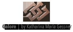 Performer-Coaching – by Katharina Maria Gessner Logo