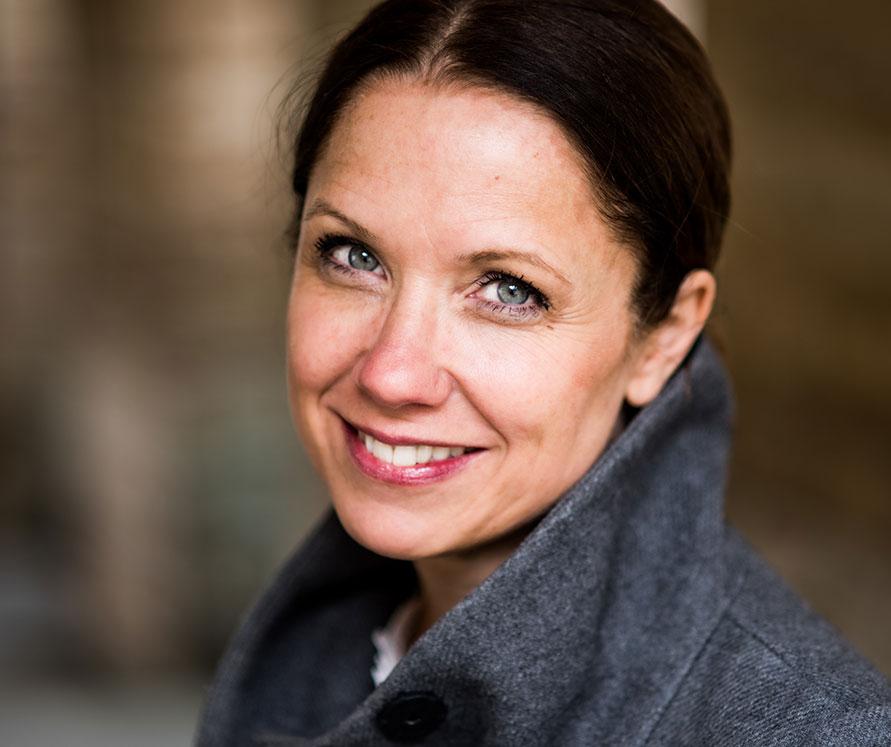 Katharina Maria Gessner